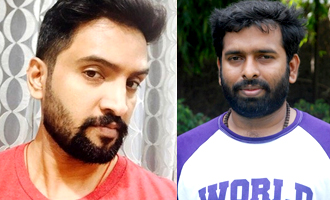 Santhanam and Santhosh Narayanan join for a different kind of movie