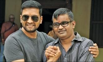 Good news for Selvaraghavan and Santhanam fans