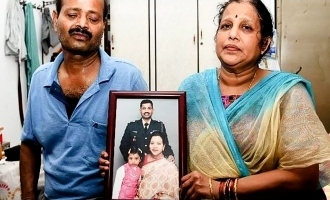 Col Santosh Babu  Wife To Be Posted as Deputy Collector