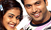 'Santhosh Subramaniyam' songs in New Zealand