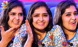 Dad, Mom - Pl dont watch this : Sanusha Santhosh Interview