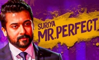 Suriya Is A Perfectionist : Celebrity Stylist Sara Interview