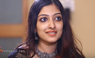 Mersal audio launch was on my Wedding Day! Mersal Arasan Singer Sharanya Srinivas Interview