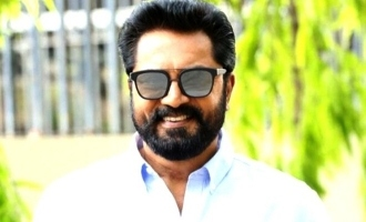 After corona positive result, Sarathkumar updates about his health!