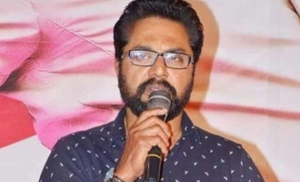 Sarathkumar thanks hospital staff after corona recovery!