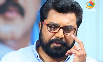 Exclusive Interview: Sarath Kumar reveals interesting facts about Varalaxmi and Radhika