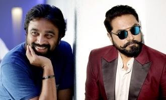 Sasikumar and Sarath Kumar team up for superhit remake?