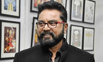 Sarathkumar finds out software engineer who cheated people with his voice!