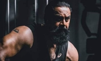 Sarathkumar forays into OTT space with the new project - complete details
