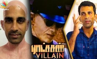 Pain & Suffering Behind My Makeup : Ratsasan Villain Saravanan Interview