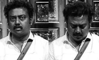 Biggboss Tamil season 3 Is this the real reason for Saravanan evicted