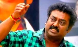 Actor Saravanan opens up on Bigg Boss 3 finale!