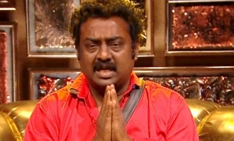 Bigg Boss 3 Saravanan apologizes for comment on molesting women!