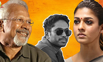 From Mani Ratnam's assistant to Nayanthara's Director - Sarjun KM Interview