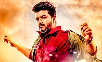 'Sarkar' teaser to rock in Thalapathy Vijay Fans Fort