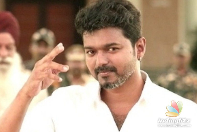 Thalapathy Vijays Sarkar inspires action by Election Commission