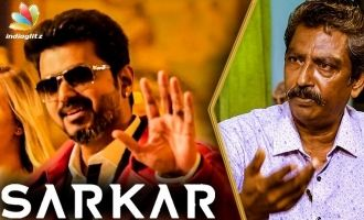 Does Vijay Use Politics for his Publicity ? : Pandian Raja about Thalapathy's Sarkar