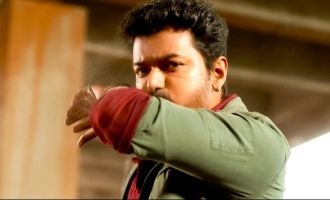 Thalapathy Vijay's 'Sarkar' on a record breaking Marathon