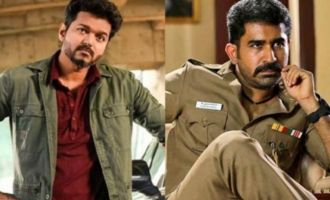 Why 'Thimiru Pudichavan' could not release with 'Sarkar'? Here is the truth