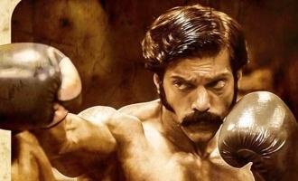 Arya Pa Ranjith s Sarpatta Parambarai release date announced