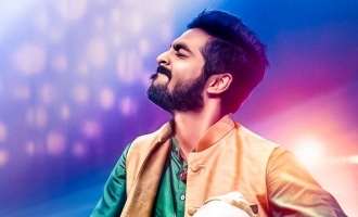 GV Prakash's Sarvam Thaala Mayam gets international recognition!