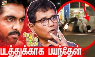 I got hurt just like what I feared - Sivappu Manjal Pachai Sasi interview