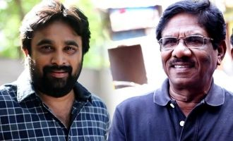 Sasikumar and Bharathiraja team up onscreen title revealed