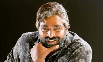 Vijay Sethupathi to join hands with this blockbuster director!