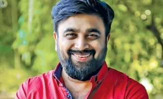 Popular singer turns music director for Sasikumar!