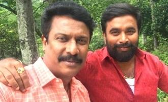 Sasikumar and Samuthirakani join hands again!