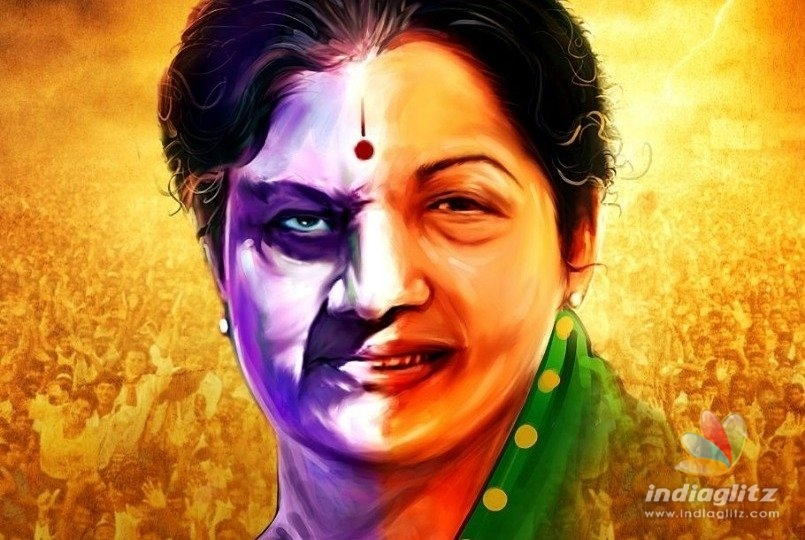 Kajol and Amala Paul as Jayalalitha and Sasikala?