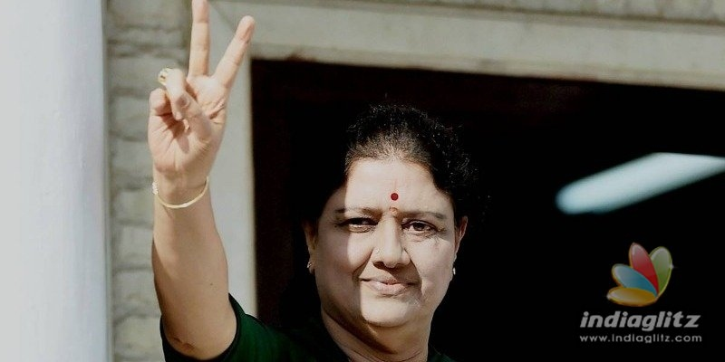 Breaking! Sasikala Natarajan release from jail confirmed on this date?