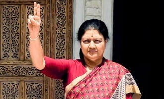 former aiadmk leader vk sasikala released from bengaluru prison after 4 years disproportionate assets case Inbox