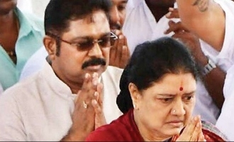 Minister Jayakumar says no place for Sasikala and TTV Dinakaran in ADMK