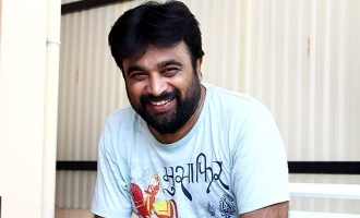 Sasikumar signs next flick!