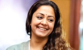 ஜோதிகா நடிக்கும் அடுத்த படத்தில் பிரபல ஹீரோ!