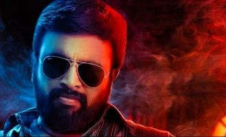 Sasikumar's character in 'Petta' revealed