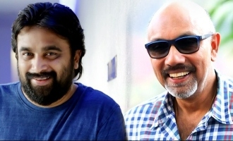 Sathyaraj joins Sasikumar's new flick!