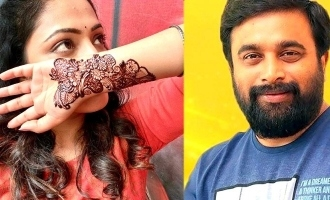 Sasikumar is pairing with a famous Kannada actress in his new film! - Latest Update