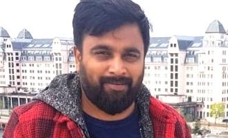 Sasikumar targets a festive release!
