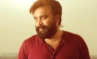 Sasikumar's next getting ready for festive release?
