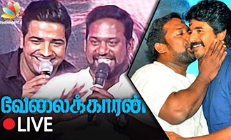 Maruthuva Mutham for Sivakarthikeyan! : Robo Shankar, Sathish Comedy Speech