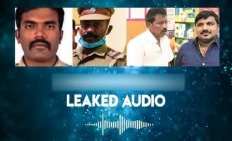 Leaked audio of Sathankulam brutality turns viral!