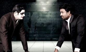 மூன்று நாட்களுக்கு முன்னரே அமெரிக்கா சென்ற 'தமிழ்ப்படம் 2'