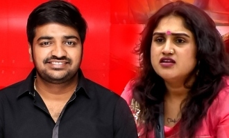 Comedian Satish trolls Bigg Boss 3 Vanitha!