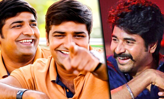 Sivakarthikeyan's biggest dream is to direct a film : Comedian Sathish Interview