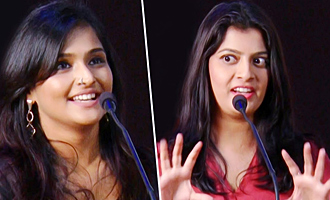 Sathya, a Second Hit in my Row : Varalakshmi Sarathkumar, Ramya Nambeesan Speech