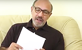 I regret but will FIGHT for Cauvery and TN issues : Sathyaraj Speech