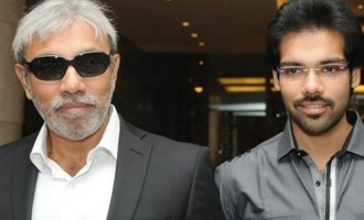 Sathyaraj and Sibiraj team up again!