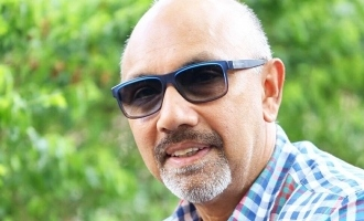 Intresting title for Sathyaraj's web series!
